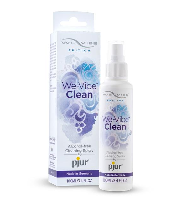 We-Vibe™ Clean 100ml