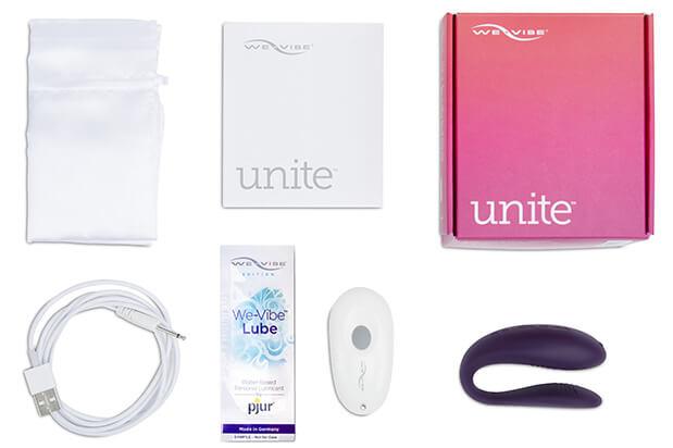 We-Vibe® Unite™