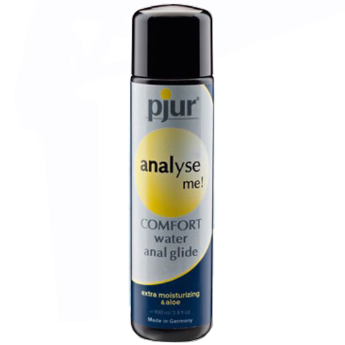 Analyse Me Anal Water Glide 100ml