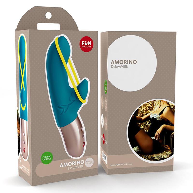 AMORINO – Fun Factory