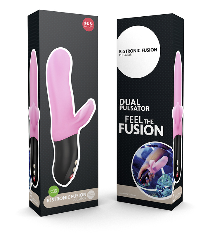 Bi Stronic Fusion – Fun Factory