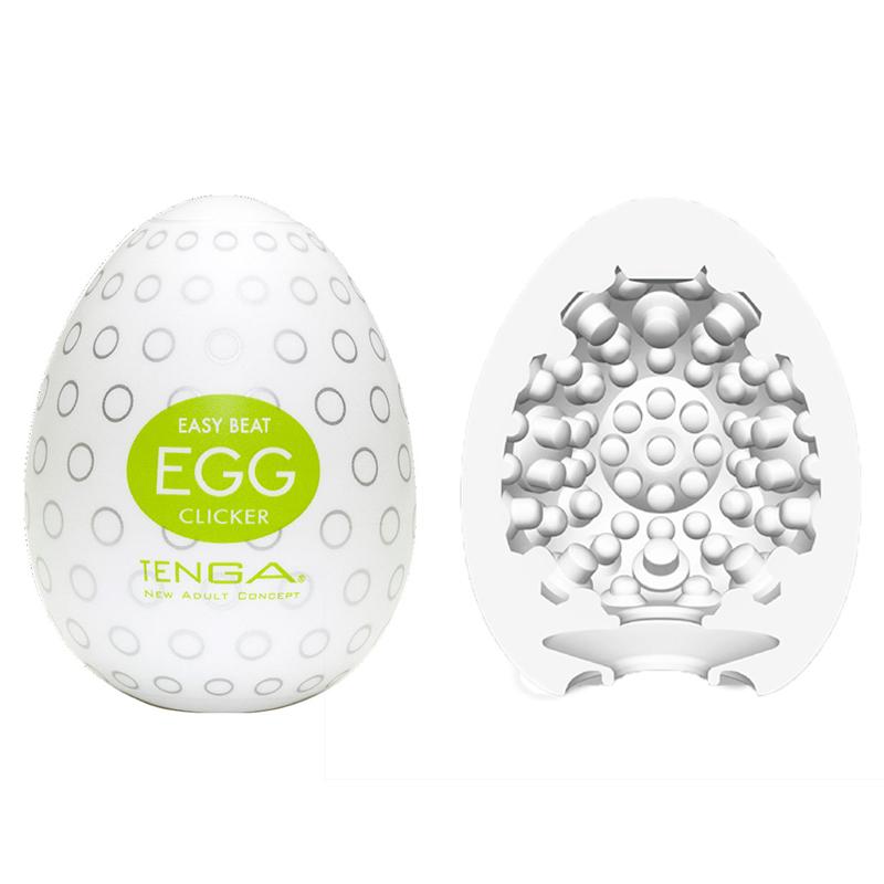 Egg Clicker