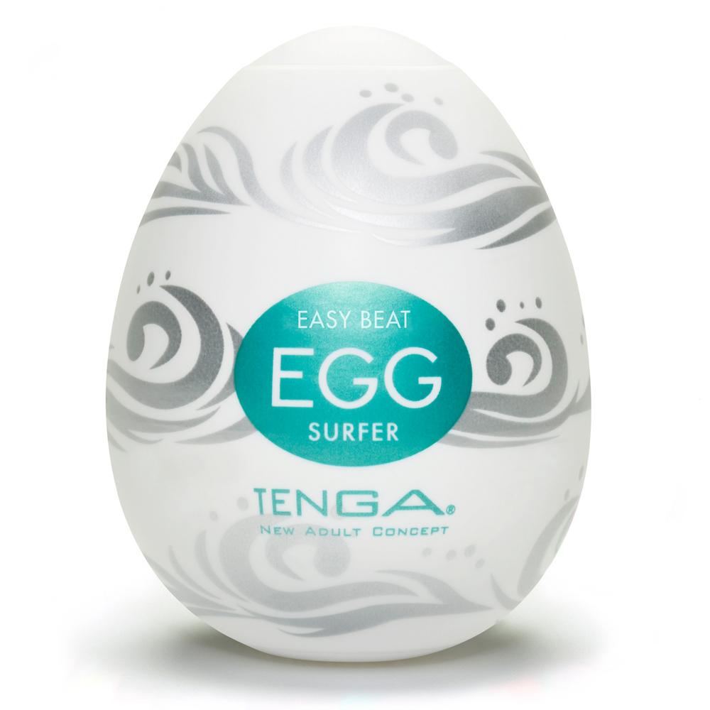 Egg Surfer