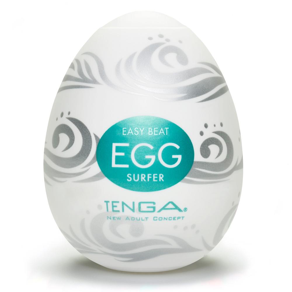 Egg Surfer