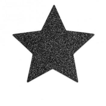 FLASH STAR – BLACK