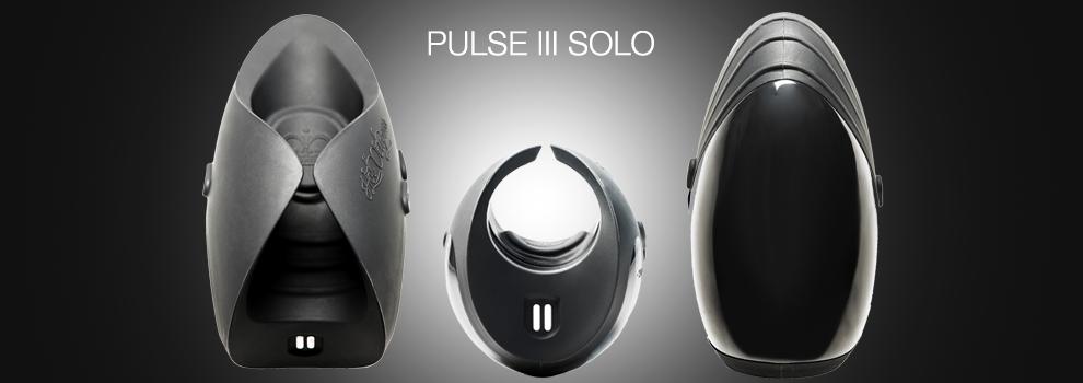 PULSE III SOLO