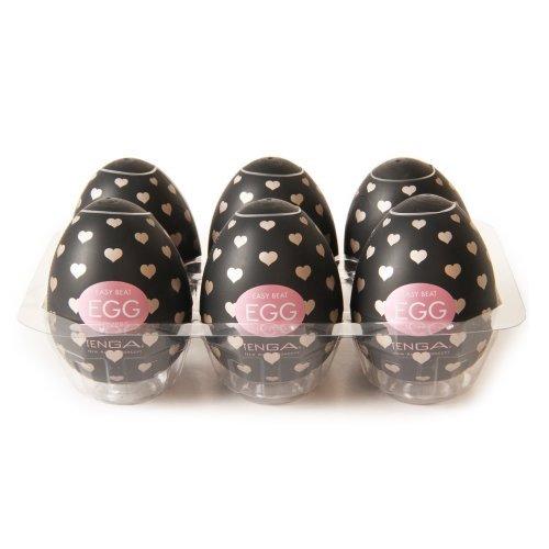 Egg Lovers 6 pack