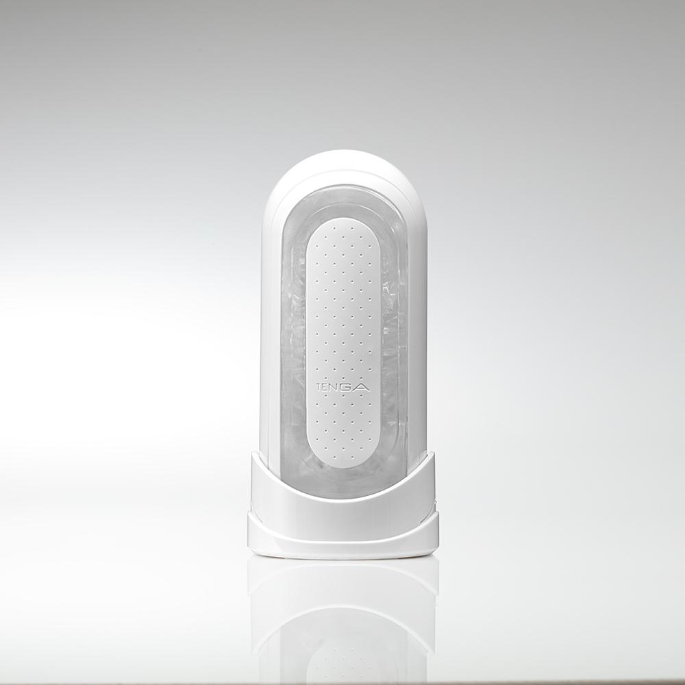 FLIP 0 (ZERO) WHITE