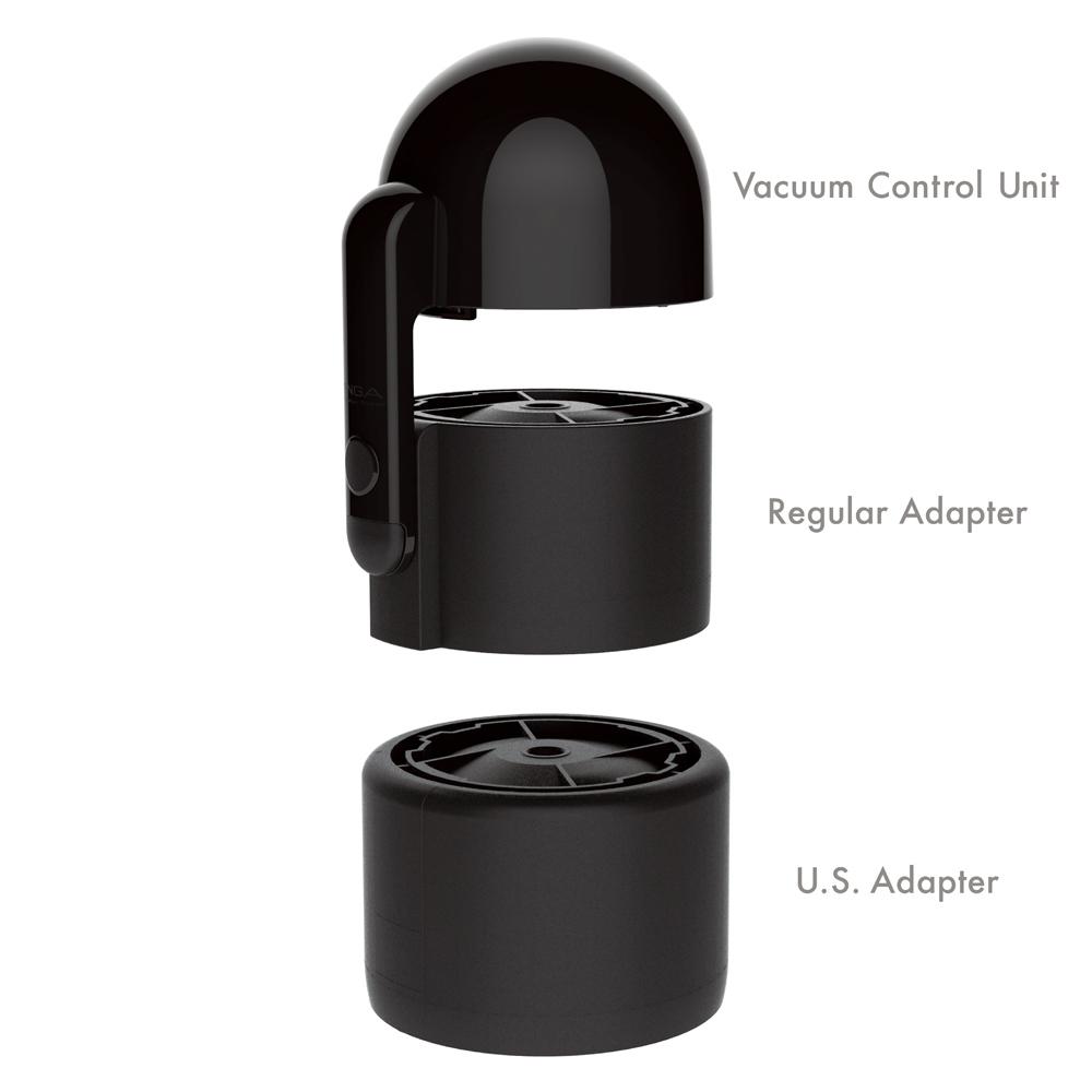 Vacuum Controller Starter Pack