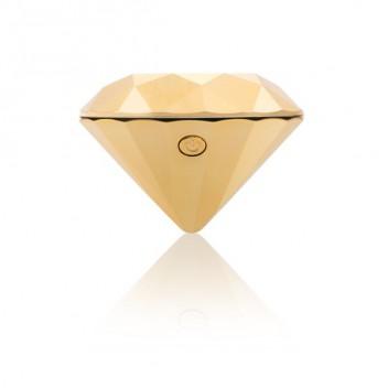 TWENTY ONE – VIBRATING DIAMOND