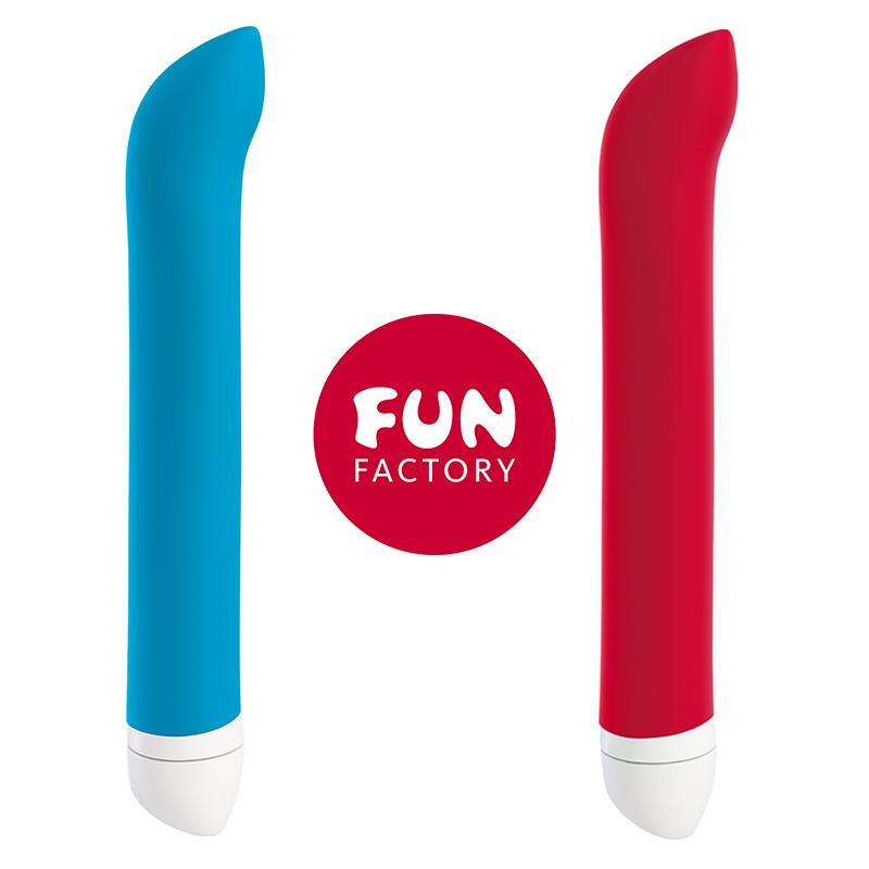 JOUPIE – Fun Factory