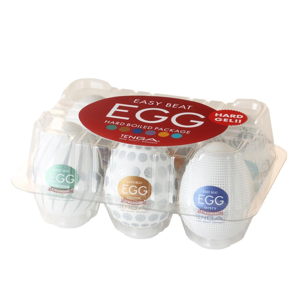 Egg Variety Pack New Season